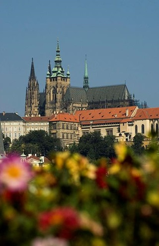 Praga (Flickr - .Paolo.)